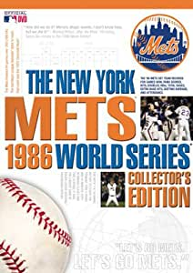 Mlb 1986 New York Mets World S