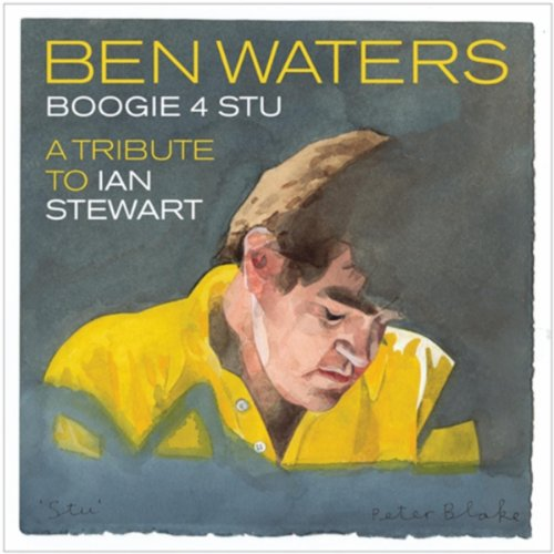 Ben Waters - Boogie 4 Stu