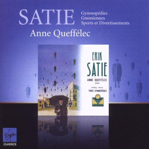 Satie: Gymnopédies; Gnossiennes; Sports et Divertissements