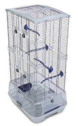 Vision Bird Cage Model S02 - Small
