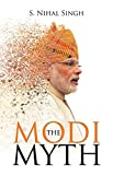 img - for The Modi Myth book / textbook / text book