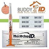 Pro ID Mini Pet Microchip 125 kHz
