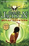 Percy Jackson and the Sea of Monsters Rick Riordan
