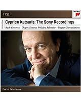 Cyprien Katsaris The Sony Recordings (Coffret 7 CD)