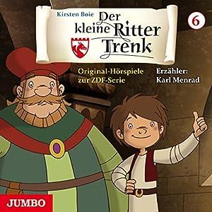Der kleine Ritter Trenk 6 Hörspiel