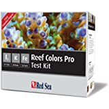 Red Sea Reef Colors Pro Kit - Reef Care - Iodine, Potassium & Iron
