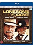 Larry McMurtry's Lonesome Dove (Blu-ray) (1989) (Region 2) (Import)