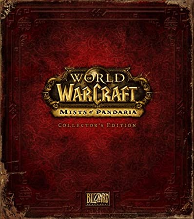 World of Warcraft: Mists of Pandaria Collector&#39;s Edition