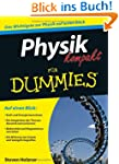 Physik kompakt f�r Dummies