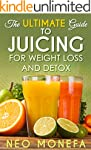 JUICING: The Ultimate Guide to Juicin...