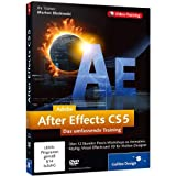 "Adobe After Effects CS5: Das umfassende Trainingvon ""Galileo Press"""