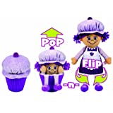Little Miss Muffin Mini Doll (Assorted)by Flair Leisure Products
