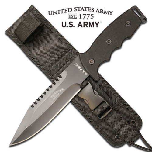 U.S. ARMY TACTICAL FIGHTING KNIFE