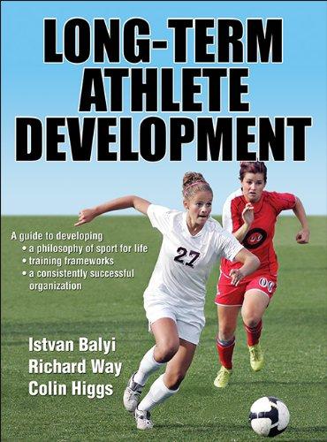 Long-Term Athlete Development front-74117