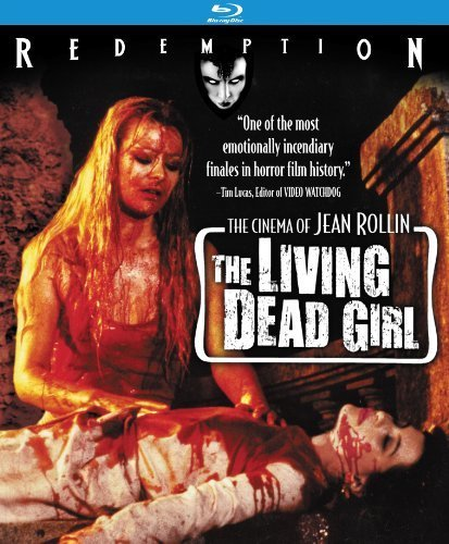 The Living Dead Girl [Blu-ray] by Kino Lorber films