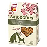 The Honest Kitchen Smooches: Chicken & Cranberry Cookies, 16 OZ