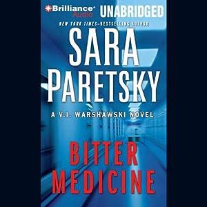 Bitter Medicine: V. I. Warshawski #4 | [Sara Paretsky]