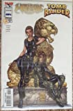 img - for Witchblade/Tomb Raider #1 (Top Cow Crossover, 1) book / textbook / text book
