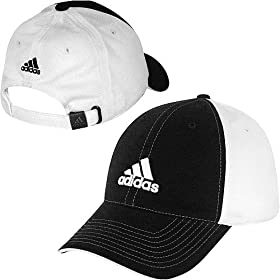 adidas Flyer Adjustable Hat - New for 2009!