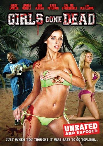 Girls Gone Dead [DVD]