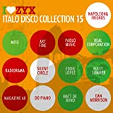 Various Artists - I Love ZYX Italo Disco Collection 15