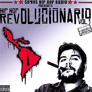 Vol. 1-Revolucionario