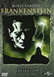 Frankenstein Legacy Collection Box Set - Official Universal Region 2 PAL release, English audio & subtitles