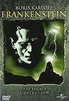 Frankenstein Legacy Box [Import espagnol]