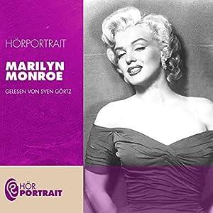 Marilyn Monroe Hörbuch