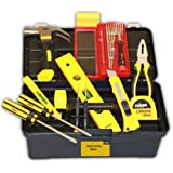 Rolson 36840 House Hold Tool Kit