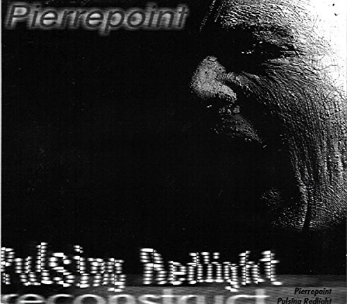 Buy Pierrepoint Pulsing Redlight Now!