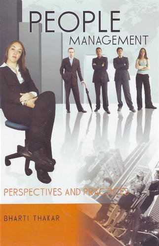People Management (Personnel Human Resources