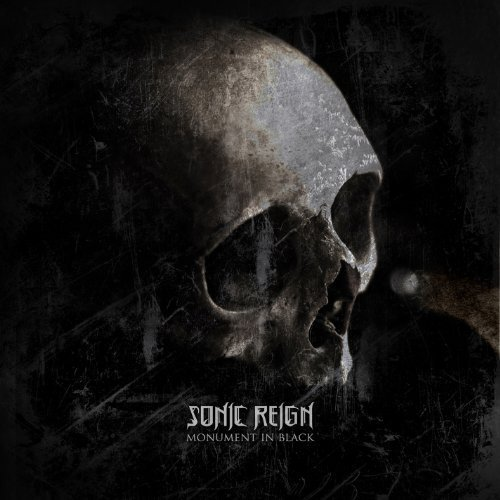 Monument In Black by Sonic Reign (2013-02-19)
