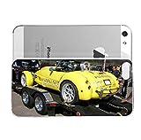 Welians iPhone Case PanezRoadstar Panoz Aiv Roadster Wikipedia iPhone 5/5S case