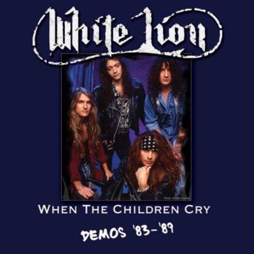 When The Children Cry - Demos 83-89