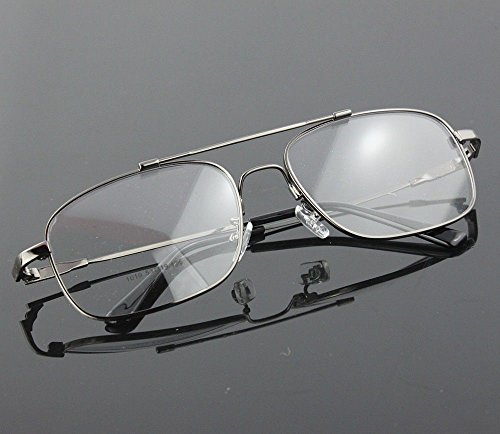 aviator frame glasses  aviator full-flex