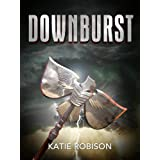 Downburst (The Windstorm Series) (Kindle Edition) newly tagged 