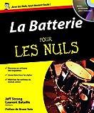 Baguette Electronique La Batterie pour