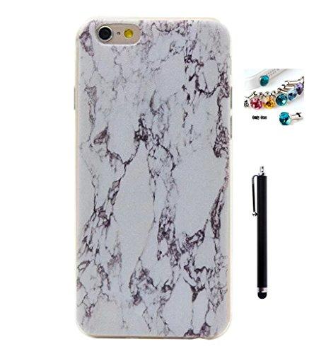Cartoon-Muter-TPU-Silikon-Crystal-Soft-Apple-Iphone-6S-HlleIphone-6-Hlle-47-Zoll-Ultra-SlimThinDnn-Weich-Gel-Kristall-Schutzhlle-Backcover-Anti-Kratz-Zurck-Wasserdichte-Case-Transparent-Frame-Skin-Sto
