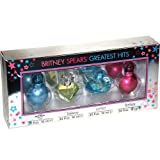 Britney Spears Greatest Hits 4 Piece Set