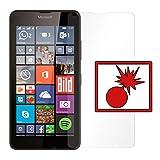 2 x Slabo Panzerschutzfolie Microsoft Lumia 640 / Lumia 640