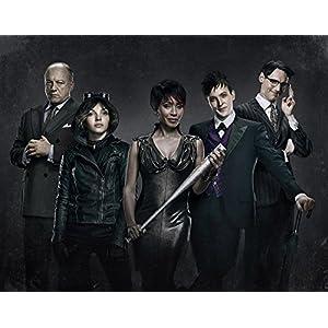 Gotham - Saison 1 [Blu-ray]
