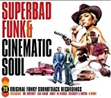 echange, troc Compilation, The Blackbyrds - Superbad Funk & Cinematic Soul