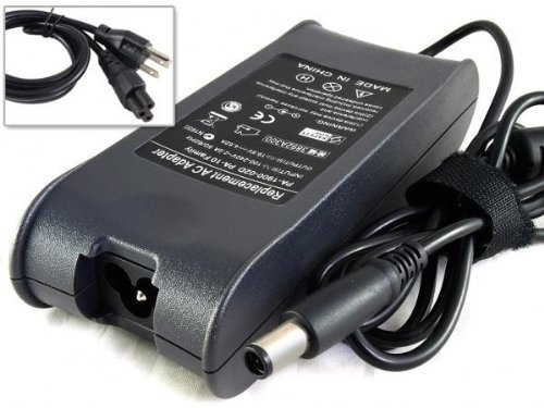 V-markable PA-12 Laptop Charger / ac Adapter for Dell Inspiron 11 11Z-1121 1320 13Z-5323 14-3420 1440 14R-5421 14Z-5423 15-3520 15-3521 15-7537 15R-5520 15R-5537 17 17-3721 5425 IM4110 M421R N5030D (Inspiron 1440 Ac Adapter compare prices)