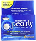 51Gzj0sfbDL. SL160  Enzymatic Therapy Acidophilus Pearls Review