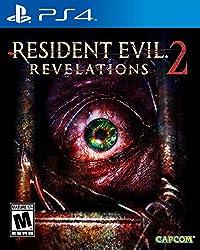 Resident Evil: Revelations 2 from Capcom