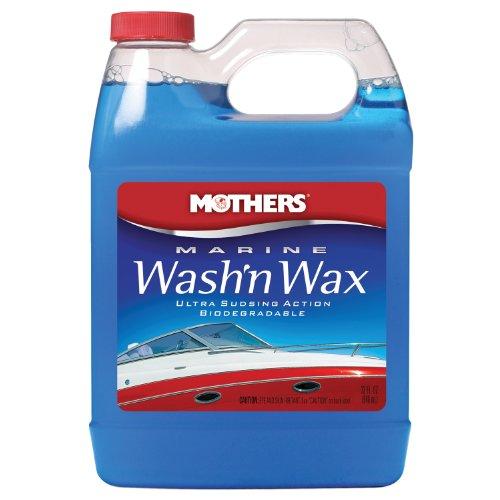 mothers-91532-6-marine-wash-n-wax-32-oz-pack-of-6