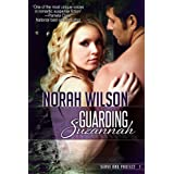 Guarding Suzannah (Serve and Protect Series Book 1) ~ Norah Wilson