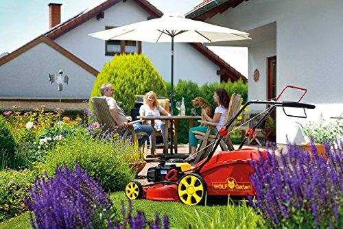 wolf garten benzinrasenm her a 460 a hw 12a tv5m650 wir machen. Black Bedroom Furniture Sets. Home Design Ideas