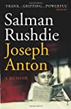 Salman Rushdie Joseph Anton